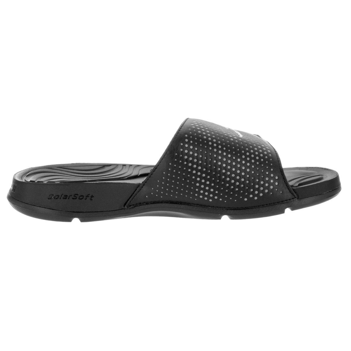 buy popular e4c2a b977a Shop Nike Jordan Men s Jordan Hydro 5 Sandal - Free Shipping Today -  Overstock - 12318203