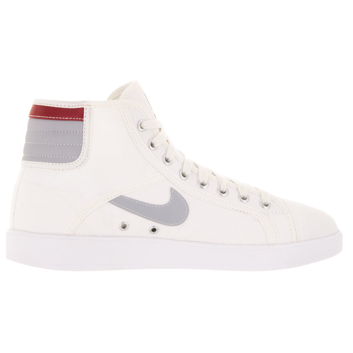 promo code 4a6d6 bf5e3 Shop Nike Jordan Men s Air Jordan Skyhigh Og Sail Gym Red Wolf Grey Casual  Shoe - Free Shipping Today - Overstock - 12318231
