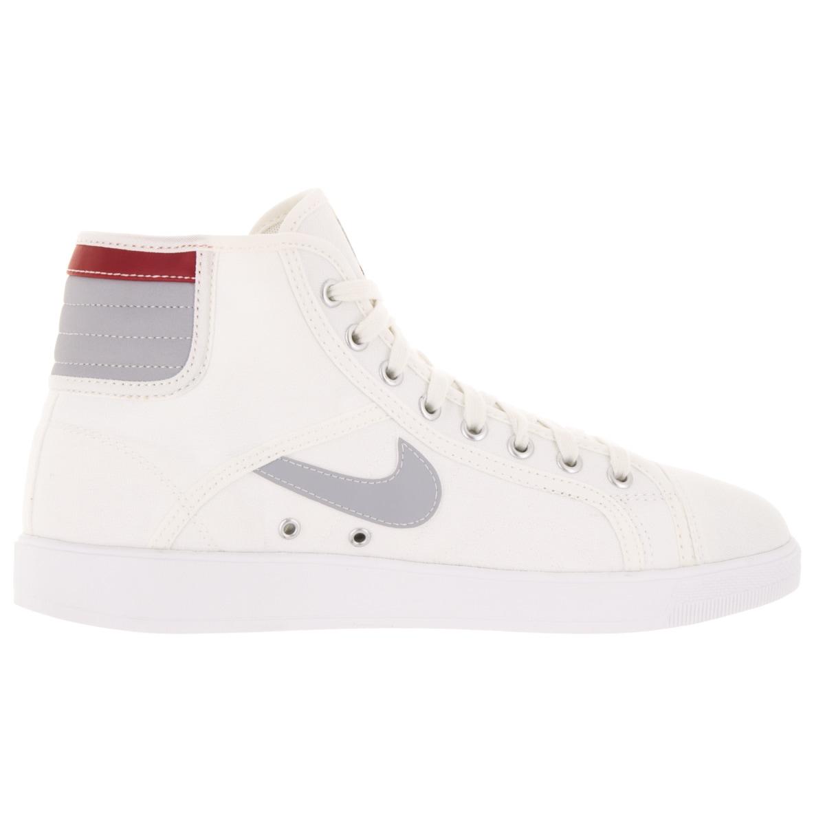 6195b9217df3 Shop Nike Jordan Men s Air Jordan Skyhigh Og Sail Gym Red Wolf Grey Casual  Shoe - Free Shipping Today - Overstock - 12318231