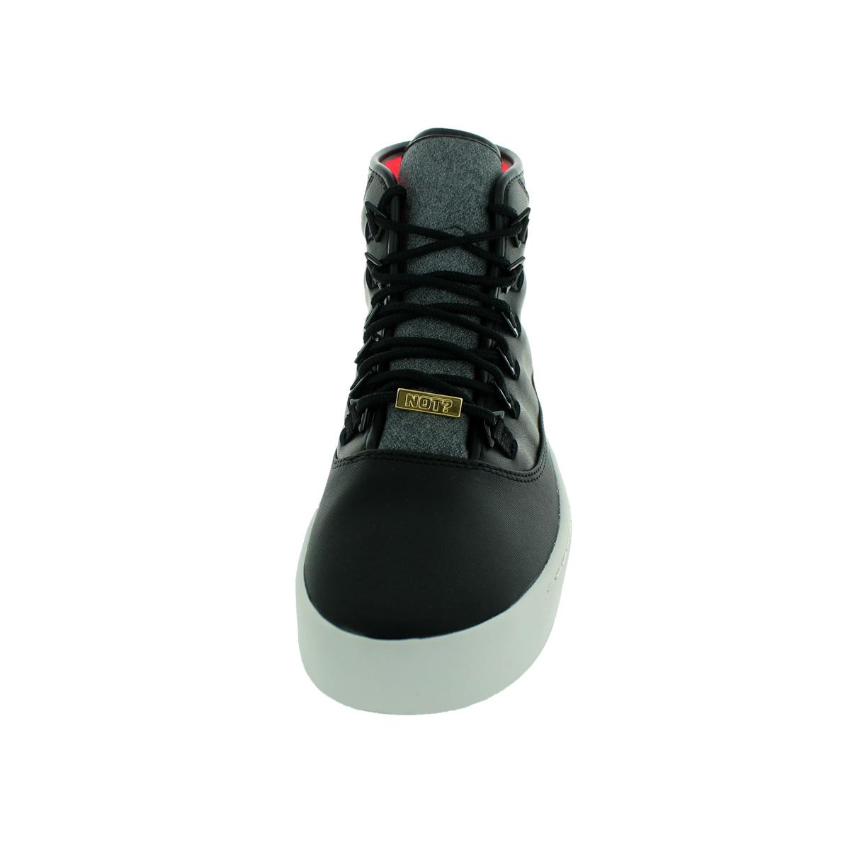 best website 4b6ab 7fd33 Shop Nike Jordan Men s Jordan Westbrook 0 Holiday Black Black  Casual Shoe  - Free Shipping Today - Overstock - 12318248