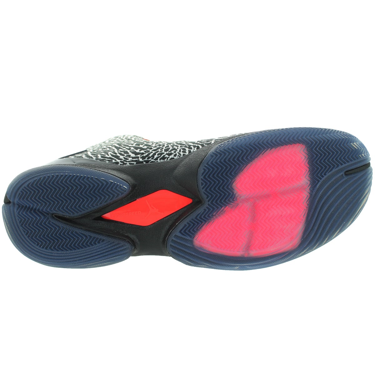 check out 36c14 dec35 Shop Nike Jordan Men s Jordan Super.Fly 4 Jcrd White Gym Red Black  Basketball  Shoe - Free Shipping Today - Overstock - 12318252