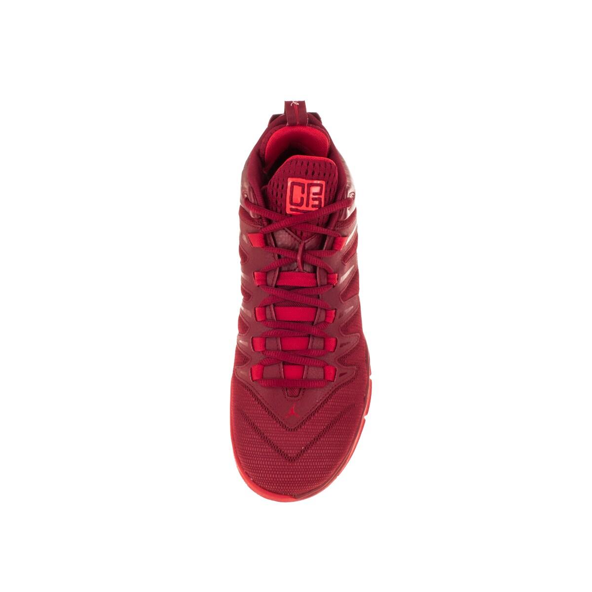 ce21030038335c Shop Nike Jordan Men s Jordan Cp3.Ix Gym Red Chllng Red  Basketball Shoe -  Free Shipping Today - - 12318255