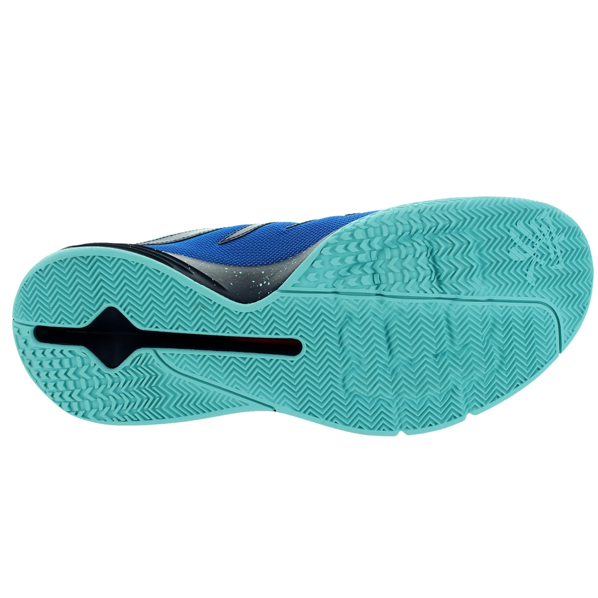 promo code da25f 5b4ac Shop Nike Jordan Men s Jordan Cp3.Ix Soar Infrared 23 Mid Navy Cp  Basketball Shoe - Free Shipping Today - Overstock - 12318259