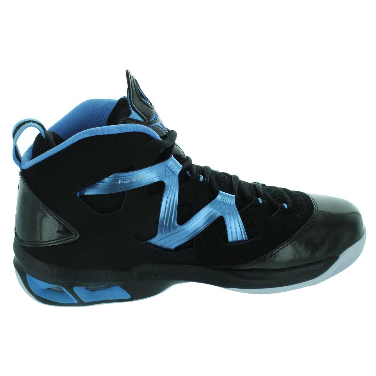 finest selection adfe2 2a4f7 Shop Nike Jordan Melo M9 Basketball Shoe - Free Shipping Today - Overstock  - 12318778