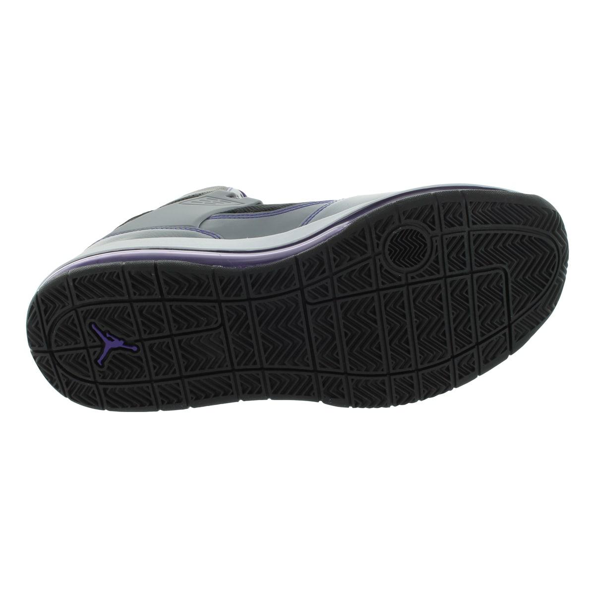 buy online c0d53 1a93a Shop Nike Jordan Flight 45 High Max Basketball Shoe - Free Shipping Today -  Overstock - 12318809