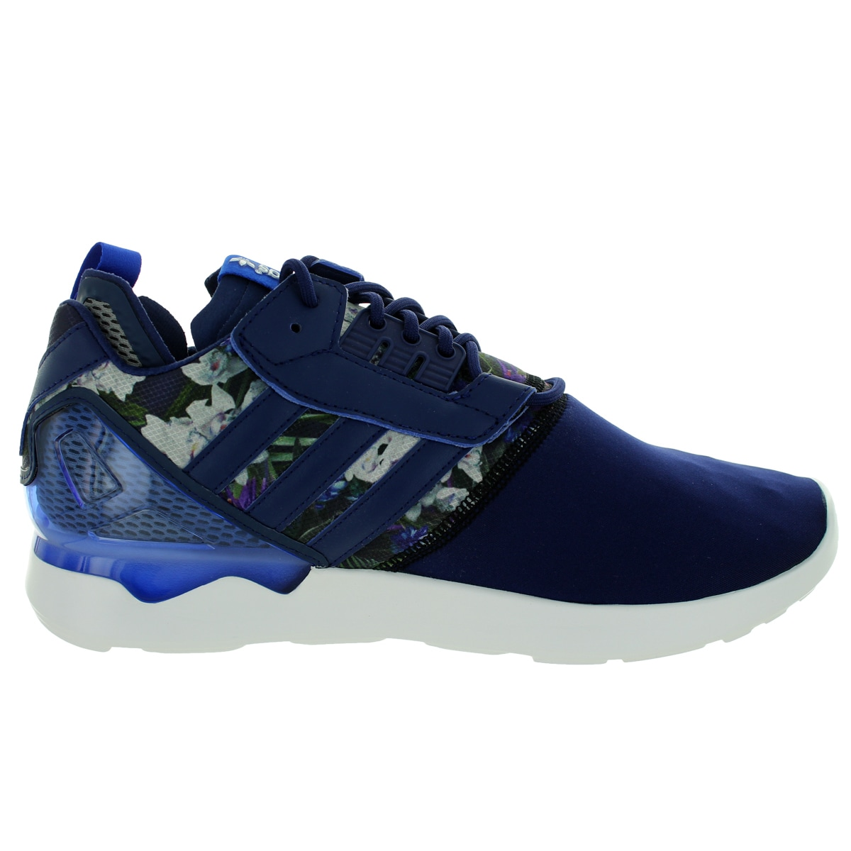26f013996c3bc Shop Adidas Men s Zx 8000 Boost Originals Night Sky Night Sky Bold Blue  Running Shoe - Free Shipping Today - Overstock.com - 12319889