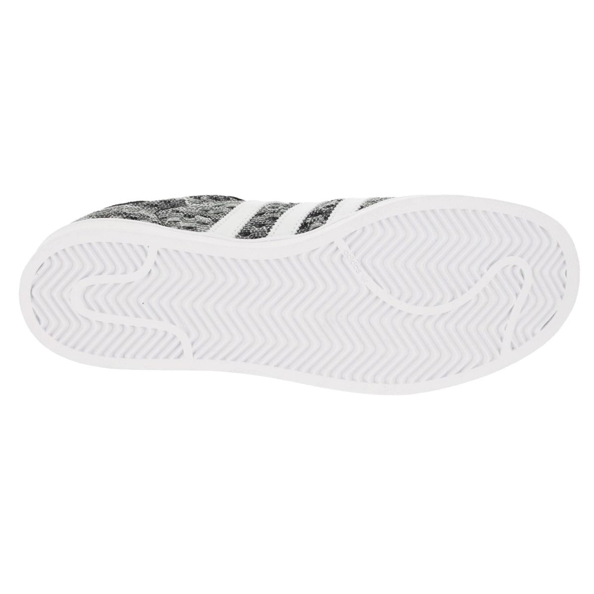 94a66f6c0 Shop Adidas Men s Superstar Gid Originals Black White White Basketball Shoe  - Free Shipping Today - Overstock - 12320113
