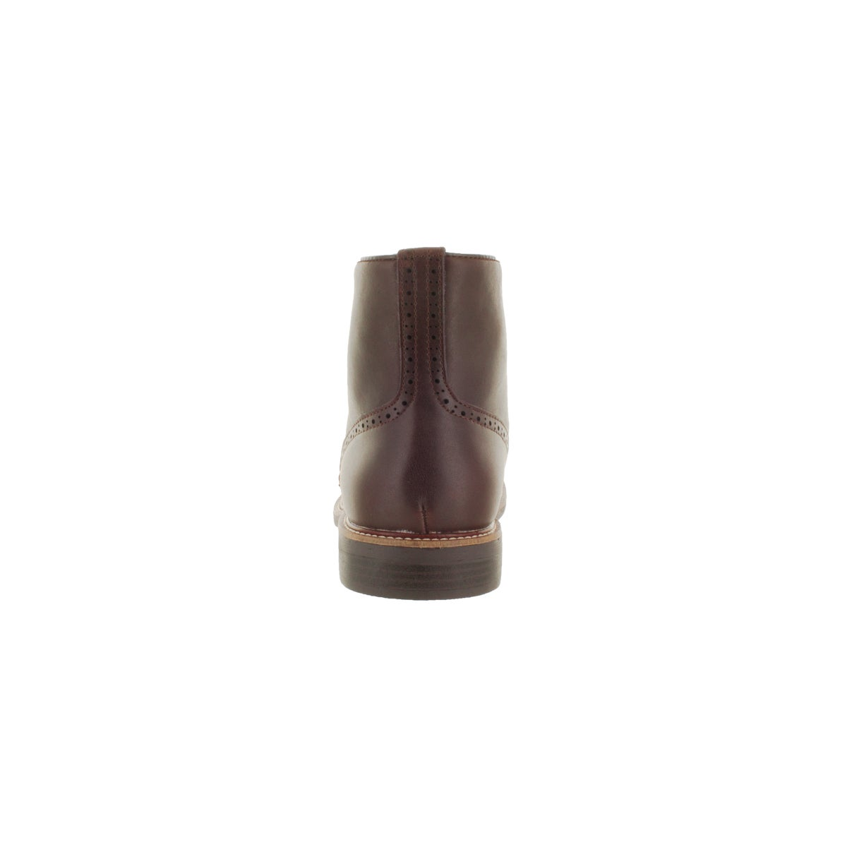 3e670899a Shop Tommy Hilfiger Men s Adolfo Dark Brown Boot - Free Shipping Today -  Overstock - 12320531