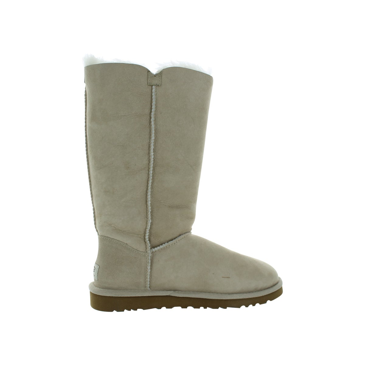 6c68c0ee1bc Ugg Boot W Bailey Button Triplet (Sand)