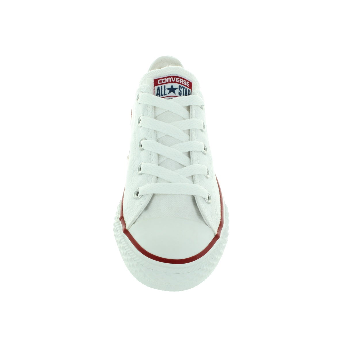 947d935bdfc Shop Converse Kid's Youth Chuck Taylor All Star Optical White Basketball  Shoe - Free Shipping On Orders Over $45 - Overstock - 12321476