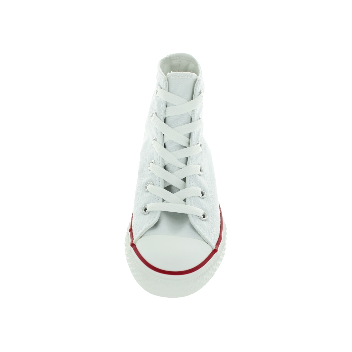 8a673a93ed7 Shop Converse Kid s Chuck Taylor All Star Hi Core Opt Optical White  Basketball Shoe - Free Shipping On Orders Over  45 - Overstock.com -  12321477
