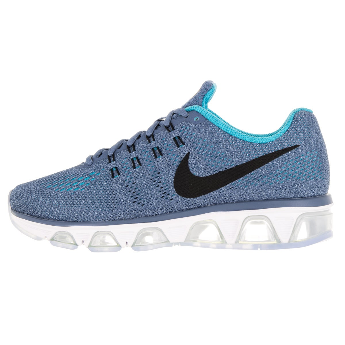 buy popular 95b2d b6957 ... spain shop nike womens air max tailwind 8 ocean fog black gmm bl bl  running shoe