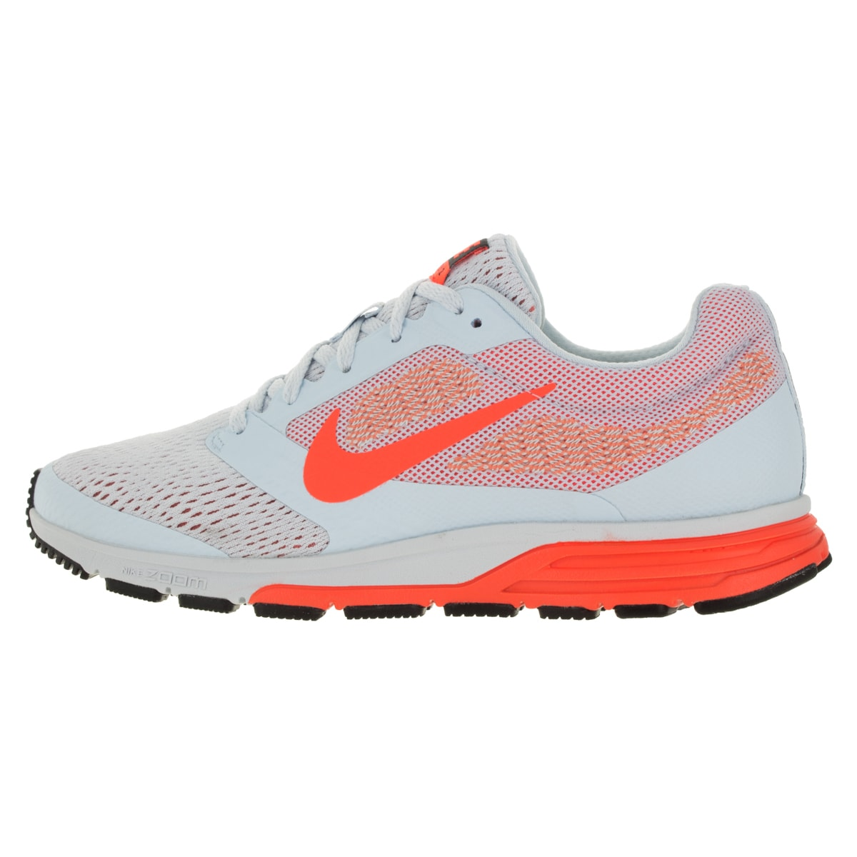 Nike Women's Air Zoom Fly 2 Blue Tint/ Orange/Atmc Pink Running Shoe - Free  Shipping Today - Overstock.com - 19154163