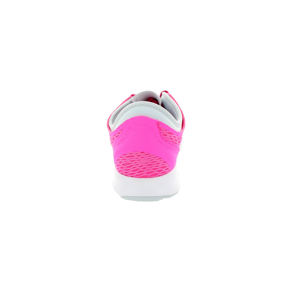 save off 70074 1c8b5 Shop Nike Women s Zoom Fit Pink Pow Polar Frbrry  Training Shoe - Free  Shipping Today - Overstock - 12322032