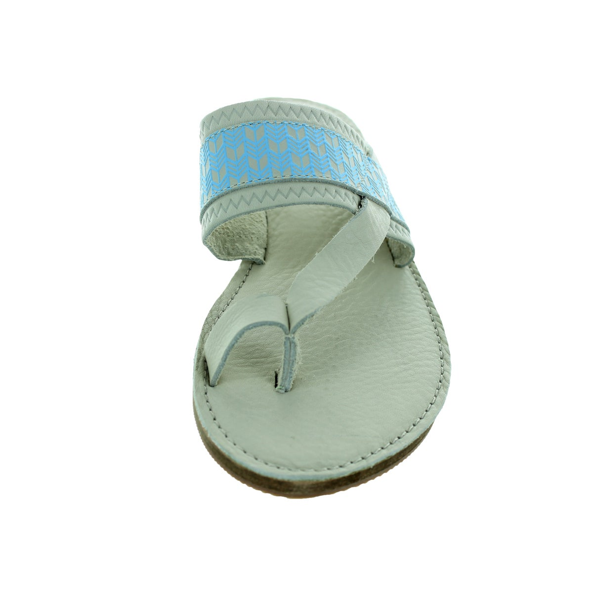 2064af9bbc8 Shop Toms Women s Isabela Flip Flop Dove Blue Sandal - Free Shipping Today  - Overstock - 12322097