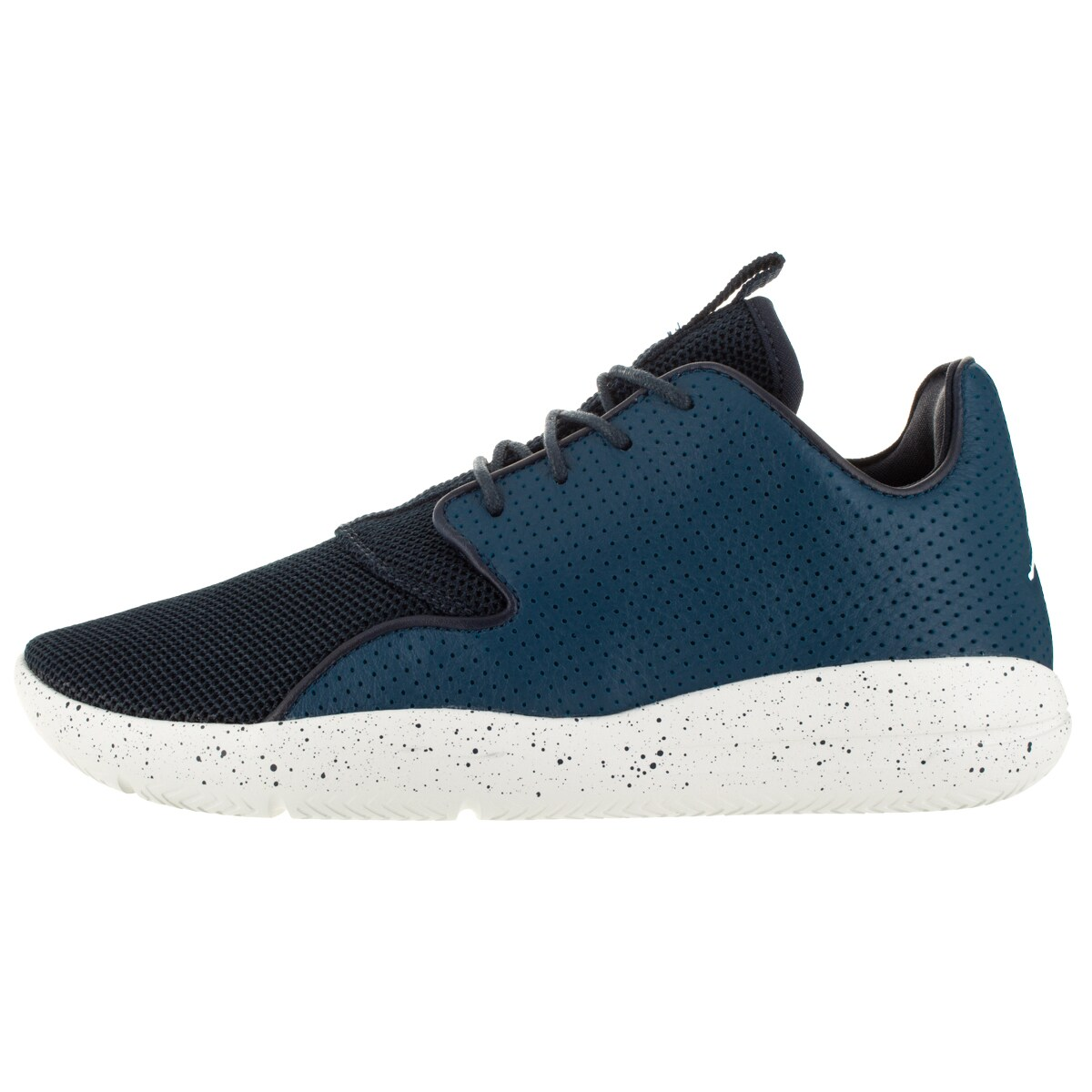 3ebb3351ef4 Shop Nike Jordan Kid s Jordan Eclipse Bg Fch Bl White Obsdn  Running ...