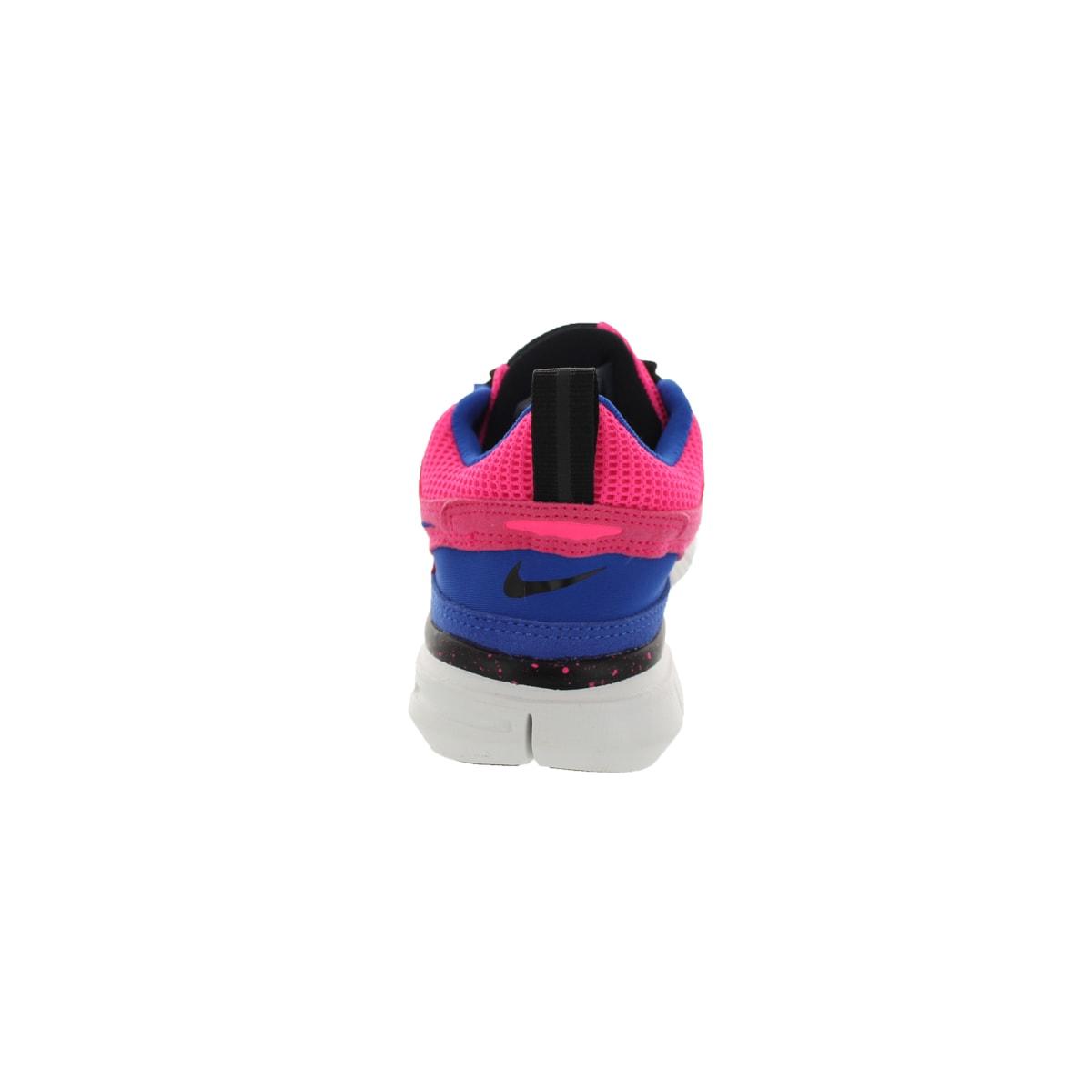 best service c0671 857fc Shop Nike Women s Free Og  14 Hyper Pink Hyper Cobalt Running Shoe - Free  Shipping Today - Overstock - 12322354