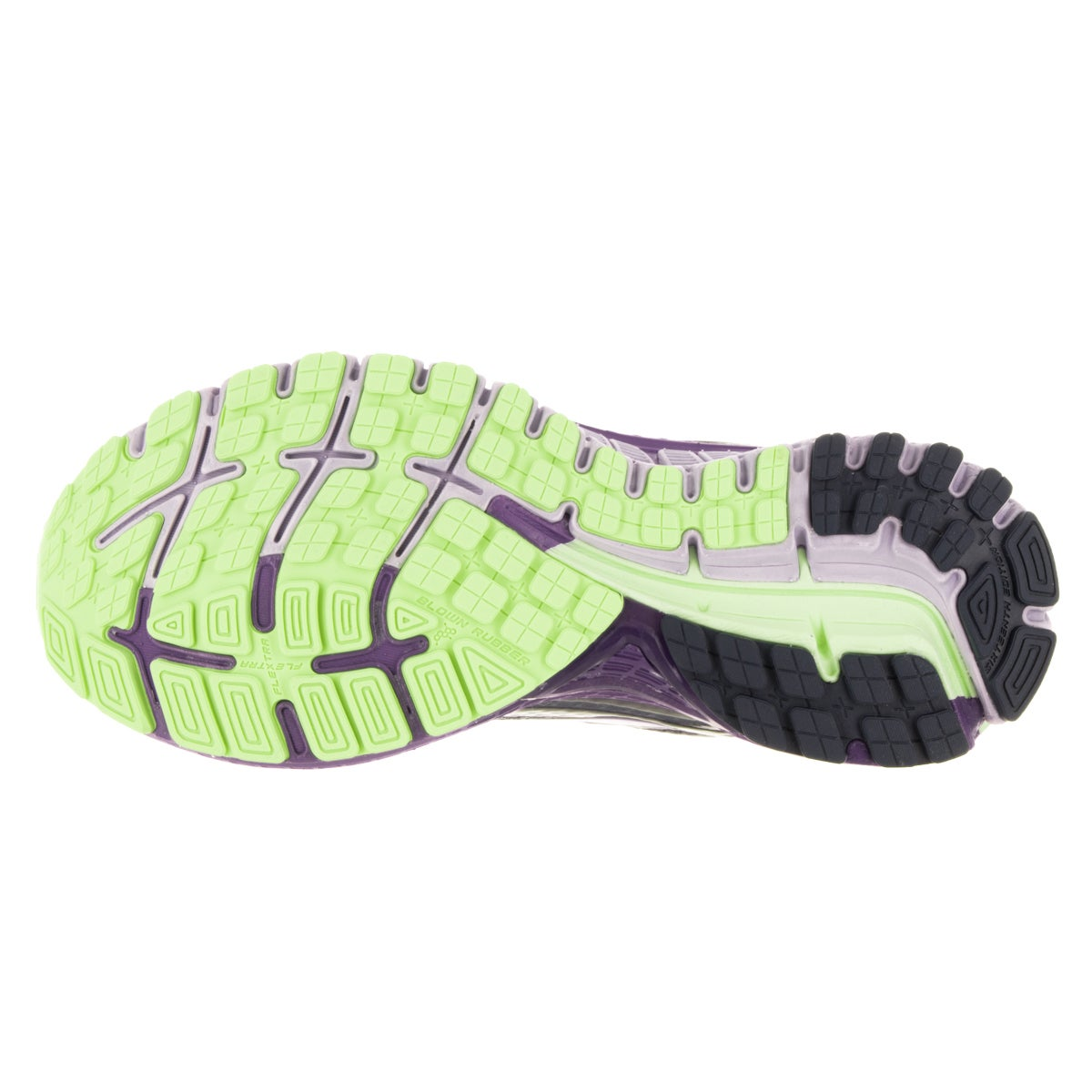 e9176a85bcd79 Shop Brooks Women s Adrenaline Gts 16 Passionflower Lavender Paradis  Running Shoe - Free Shipping Today - Overstock - 12324680