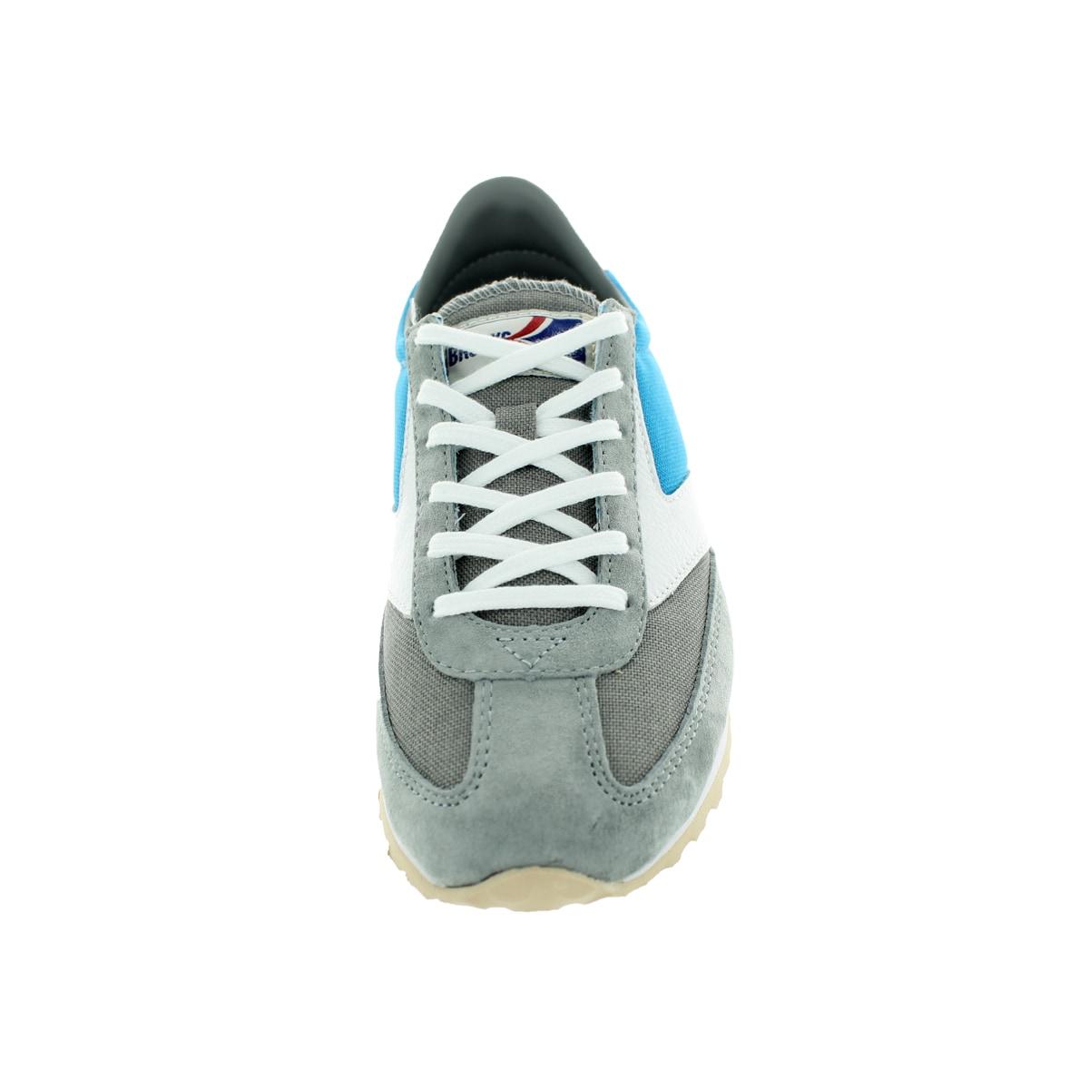 Brooks Women's Vanguard DivaBlue/Neutraulgrey/White Running Shoe - Free  Shipping Today - Overstock.com - 19157166
