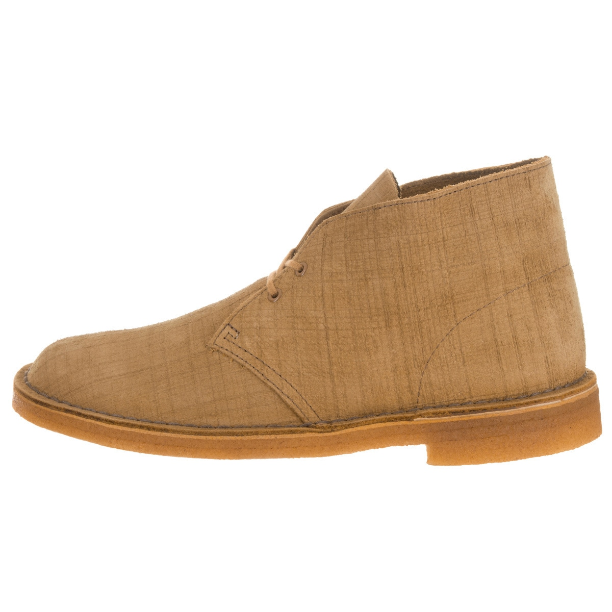 Shop Men's Clarks Desert Boot Bronze Nubuck - Free Shipping Today -  Overstock.com - 12327248
