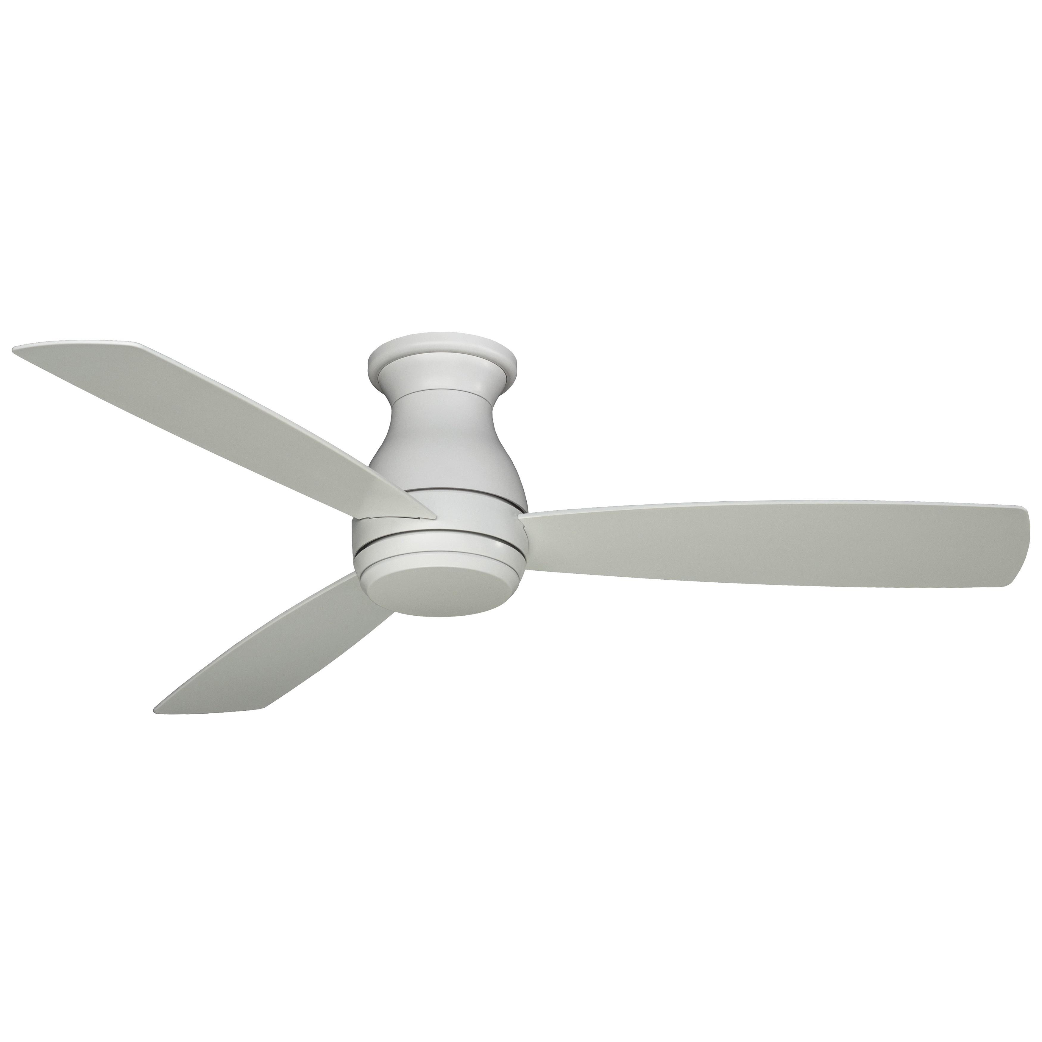 Fanimation Hugh 52 inch Ceiling Fan Free Shipping Today