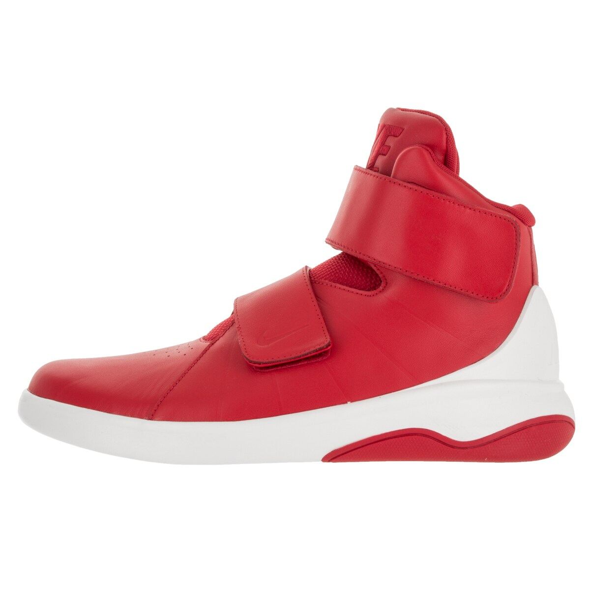designer fashion da02a a3898 Shop Nike Mens Marxman University RedUniversity RedBlack Casual Shoe -  Free Shipping Today - Overstock.com - 12328562