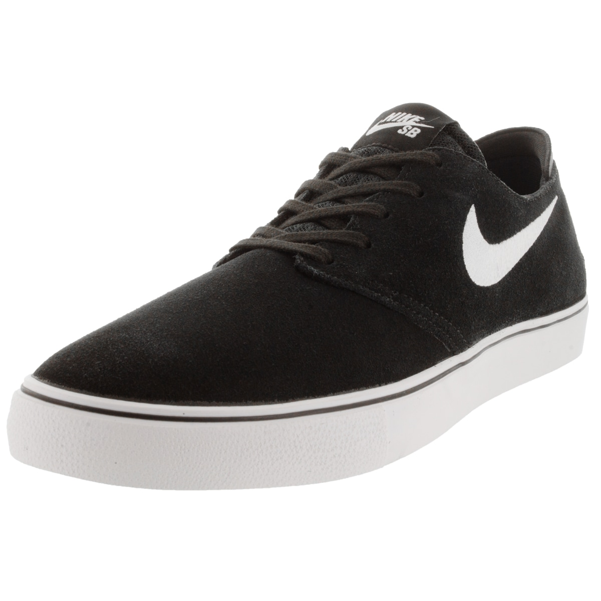 6f45a8ef1 Nike-Mens-Zoom-Oneshot-Sb-Black-White-Gum-Light-Brown-Skate-Shoe -54ffe8c3-b274-4d87-b2e8-a4bc47d913c1.jpg