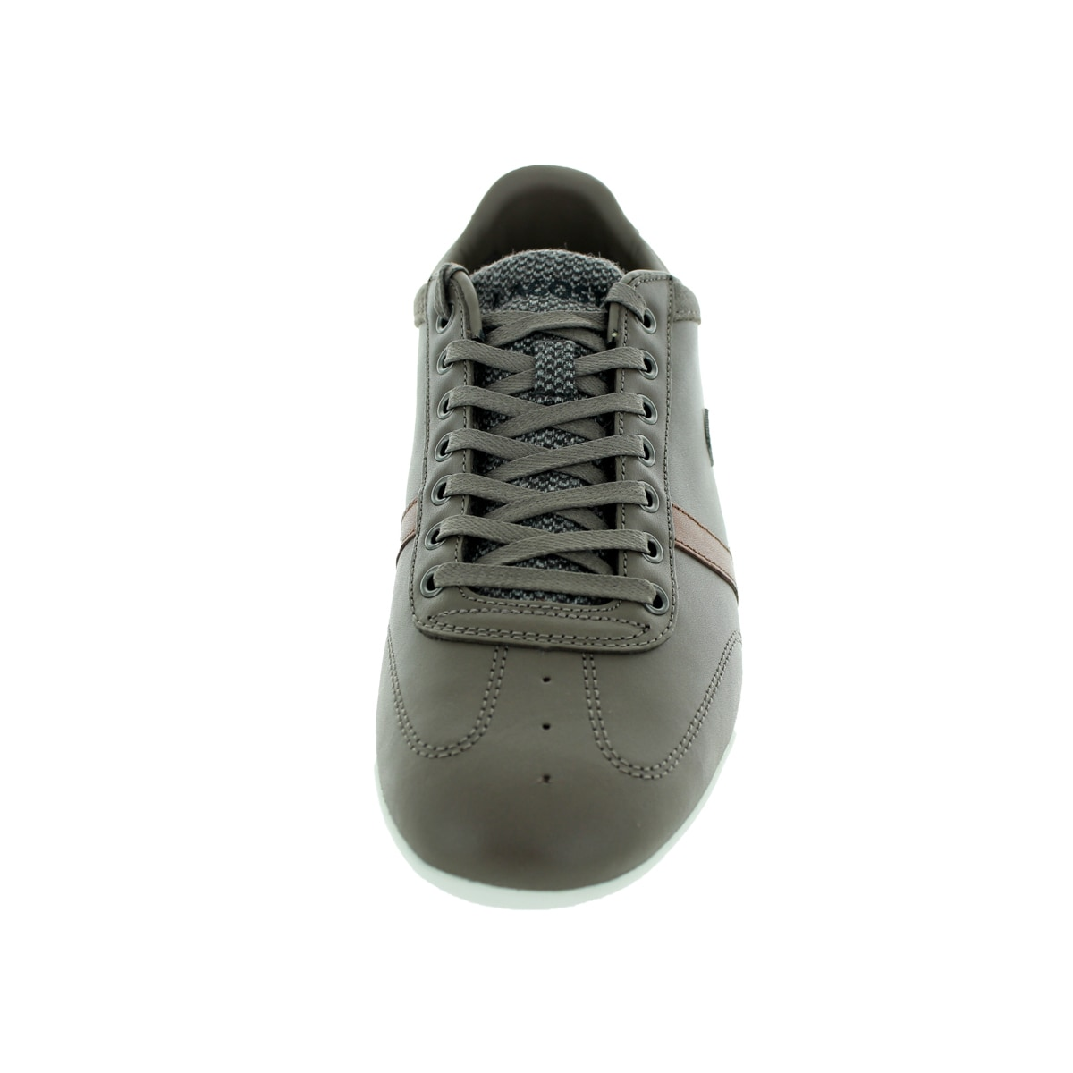 30a3ca3fe6af Shop Lacoste Men s Misano 32 Srm Khaki Casual Shoe - Free Shipping Today -  Overstock.com - 12330660