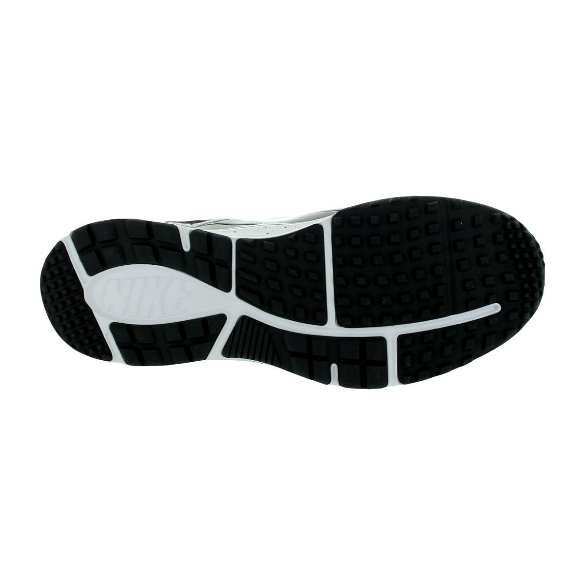 timeless design 348c0 00ead Shop Nike Men s Lunar Mvp Pregame 2 Black White Training Shoe - Free  Shipping Today - Overstock - 12330894