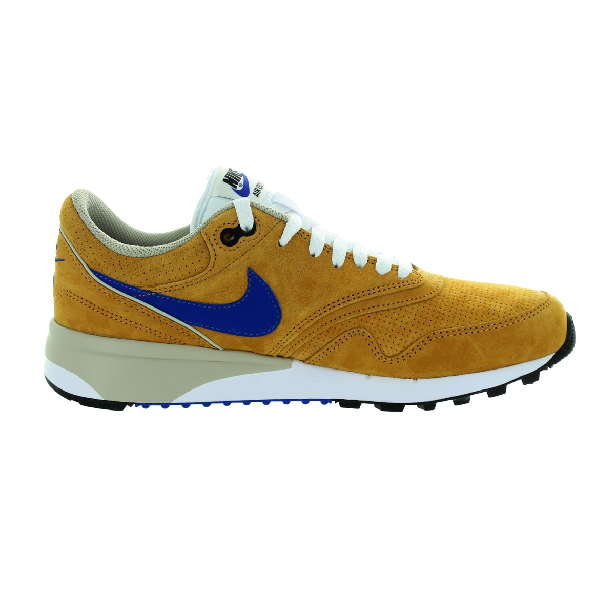 f1bb19a99034 Shop Nike Men s Air Odyssey Ltr Bronze Varsity Royal Bg Chalk Running Shoe  - Free Shipping Today - Overstock - 12330921