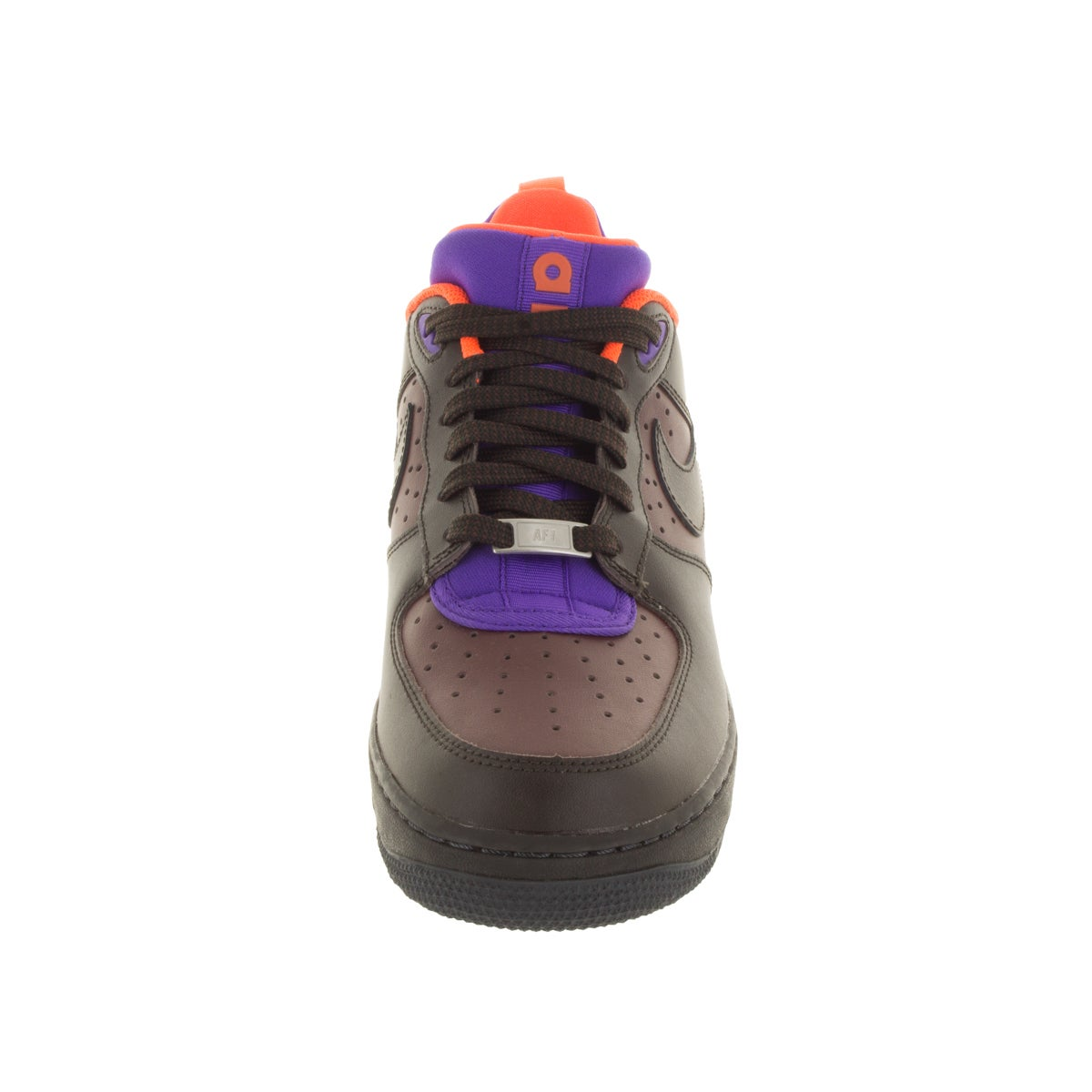 1128efd3c259 Shop Nike Men s Air Force 1 Cmft Mowabb Barkroot Brown Velvet Brown  Basketball Shoe - Free Shipping Today - Overstock - 12330930