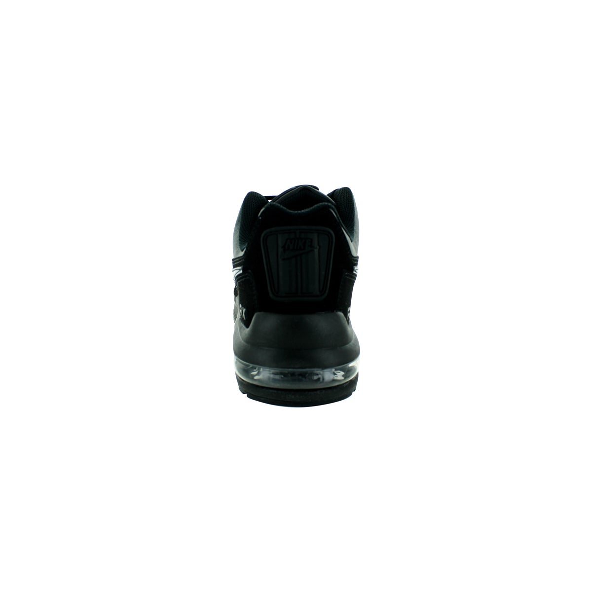 185fe4f7710b Shop Nike Men s Air Max Ltd 3 Black Running Shoe - Free Shipping Today -  Overstock.com - 12330941