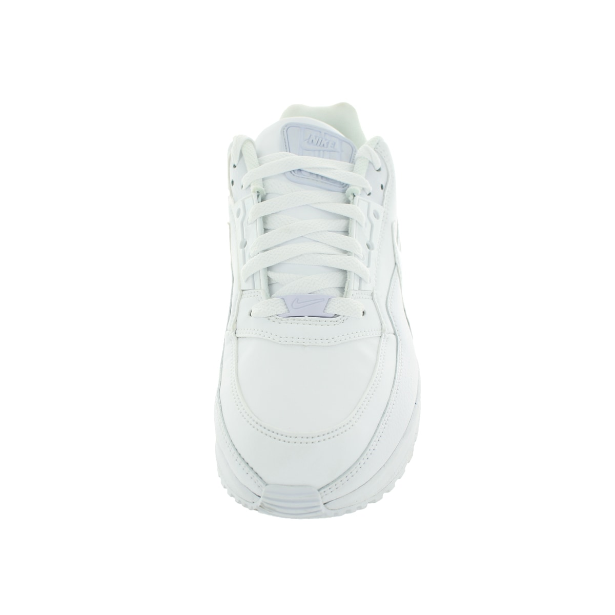 5183f0f844fa Shop Nike Men s Air Max Ltd 3 White White White Running Shoe - Free  Shipping Today - Overstock - 12330945
