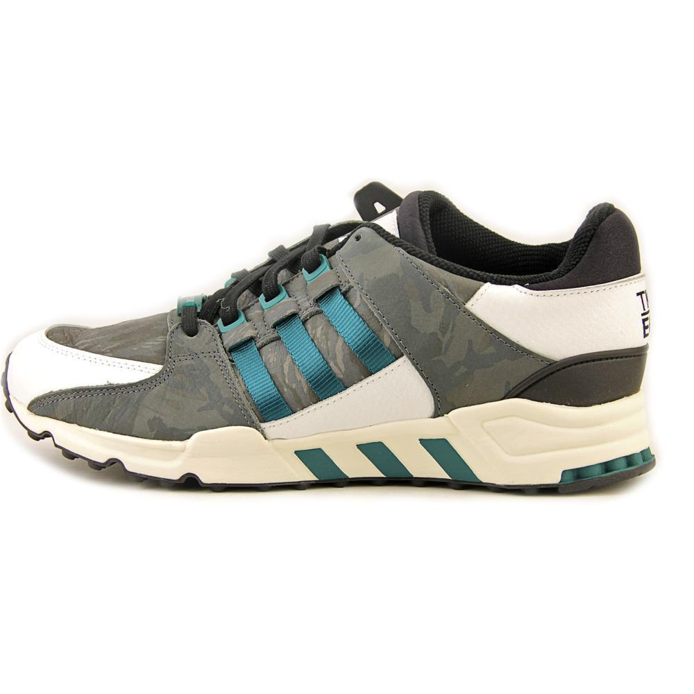 best loved 1144d 5cbcd Adidas Men's 'EQT - Running Support 93 TKO' Synthetic Athletic Shoes