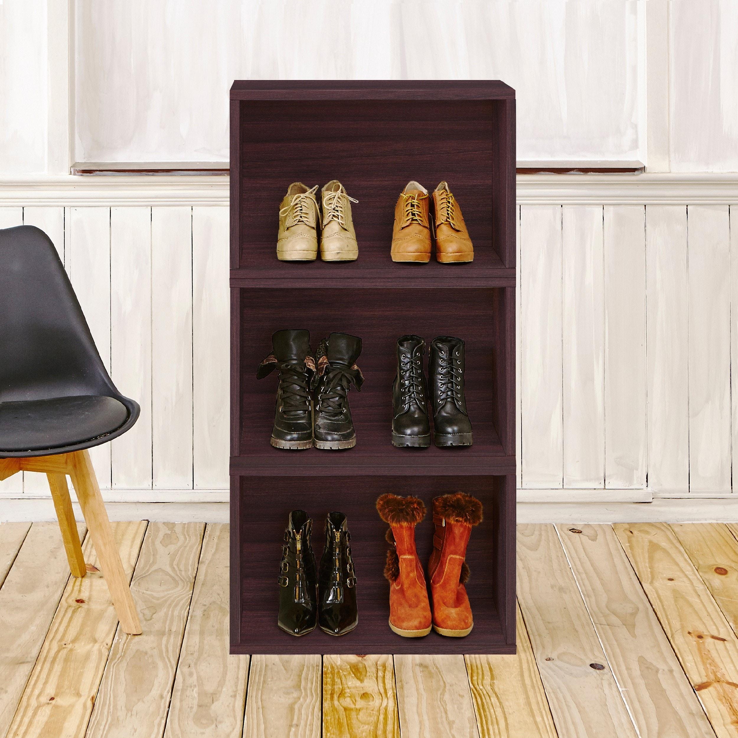 Shop Venice Modular Storage System Shoe Rack Bookcase Shelving By