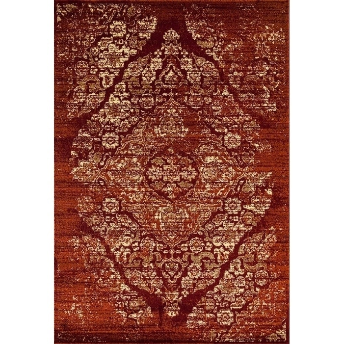 d3a309d160b Shop Persian Area Rugs Vintage Antique Designed Area Rug - On Sale - Free  Shipping On Orders Over  45 - Overstock - 12346448