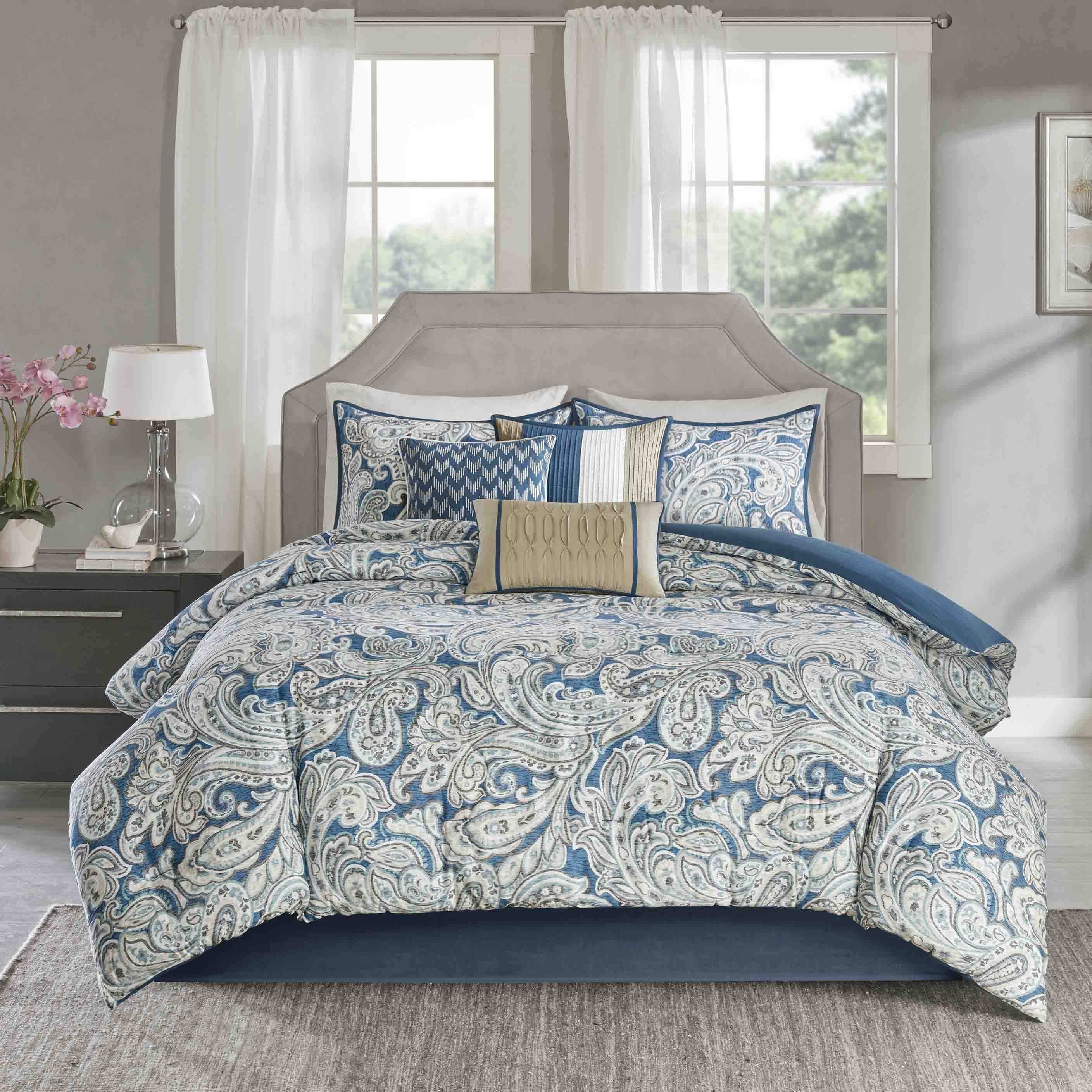 extraordinary oversized comforter in comforters blue king and sets decoration sale stunning for bedroom bath quilt gray chatfield cal stripe bed beyond pattern bedding ideas