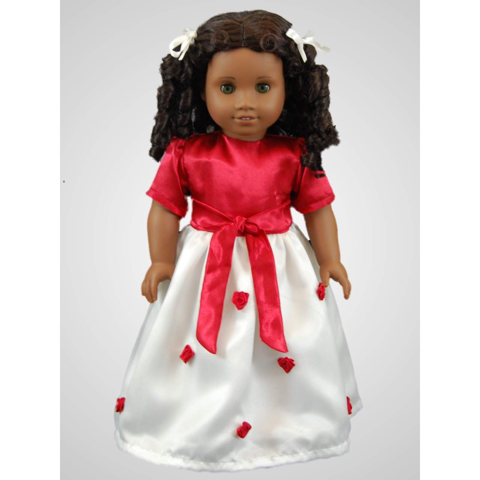 The Queen\'s Treasures Elegant Evening Gown Doll Clothing Outfit ...