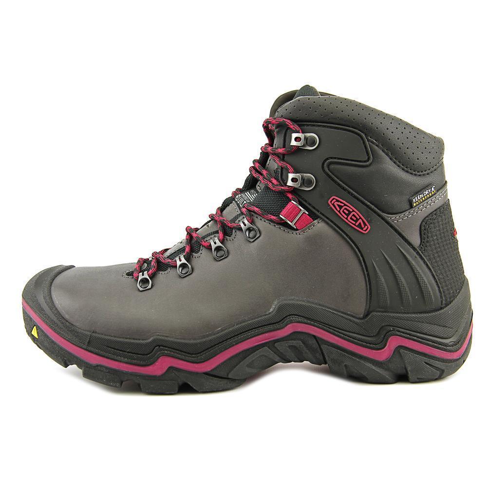 892a89f33b5b9 Keen Women's 'Liberty Ridge' Leather Boots