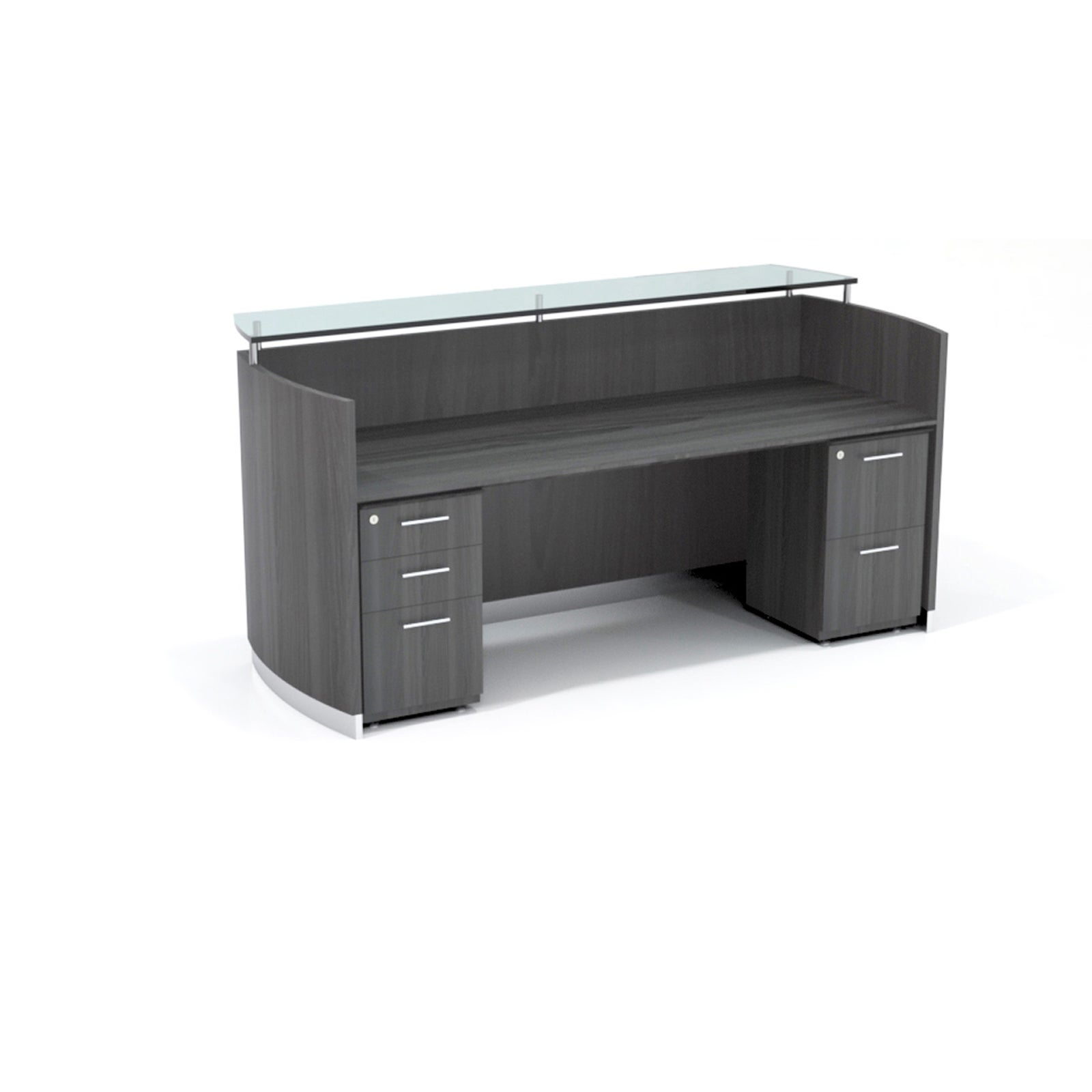 mayline handed today series desk product furniture home garden inch medina reception return overstock shipping free non