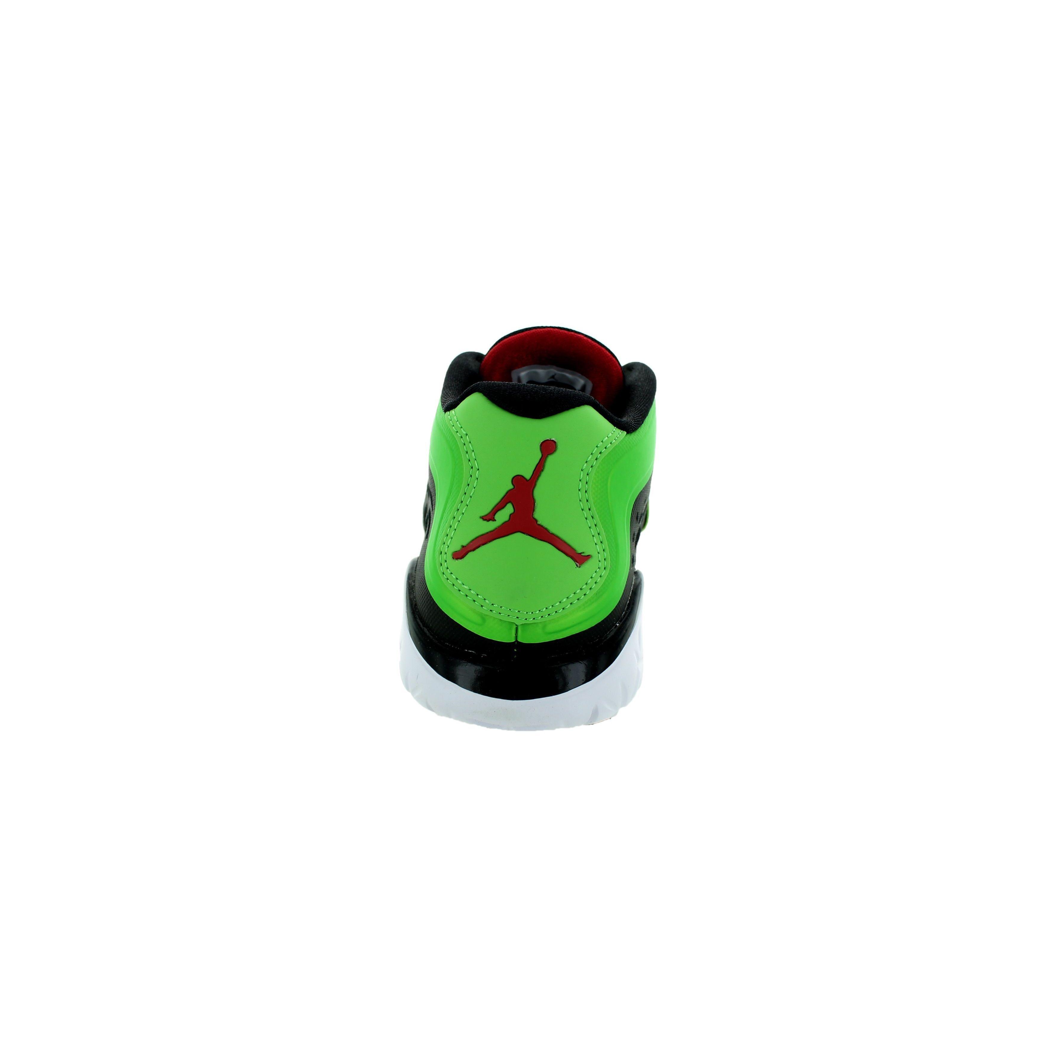 309f58f310d46 Shop Nike Jordan Men s Flight Flex Trainer 2 Black Gym Red G Pulse White  Training Shoe - Free Shipping Today - Overstock - 12362385