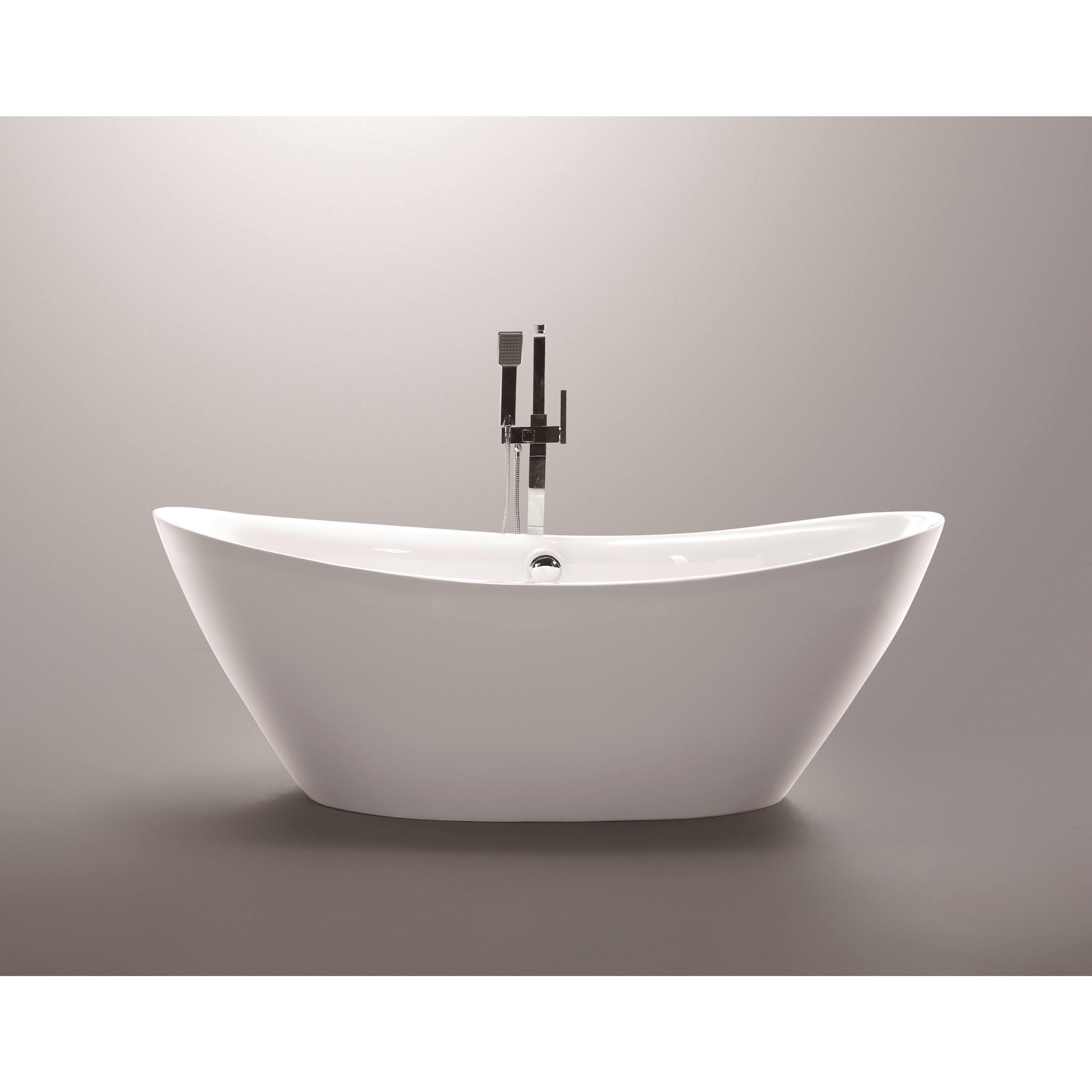 aquatica bathtub wyndham acrylic bathtubs purescape freestanding x