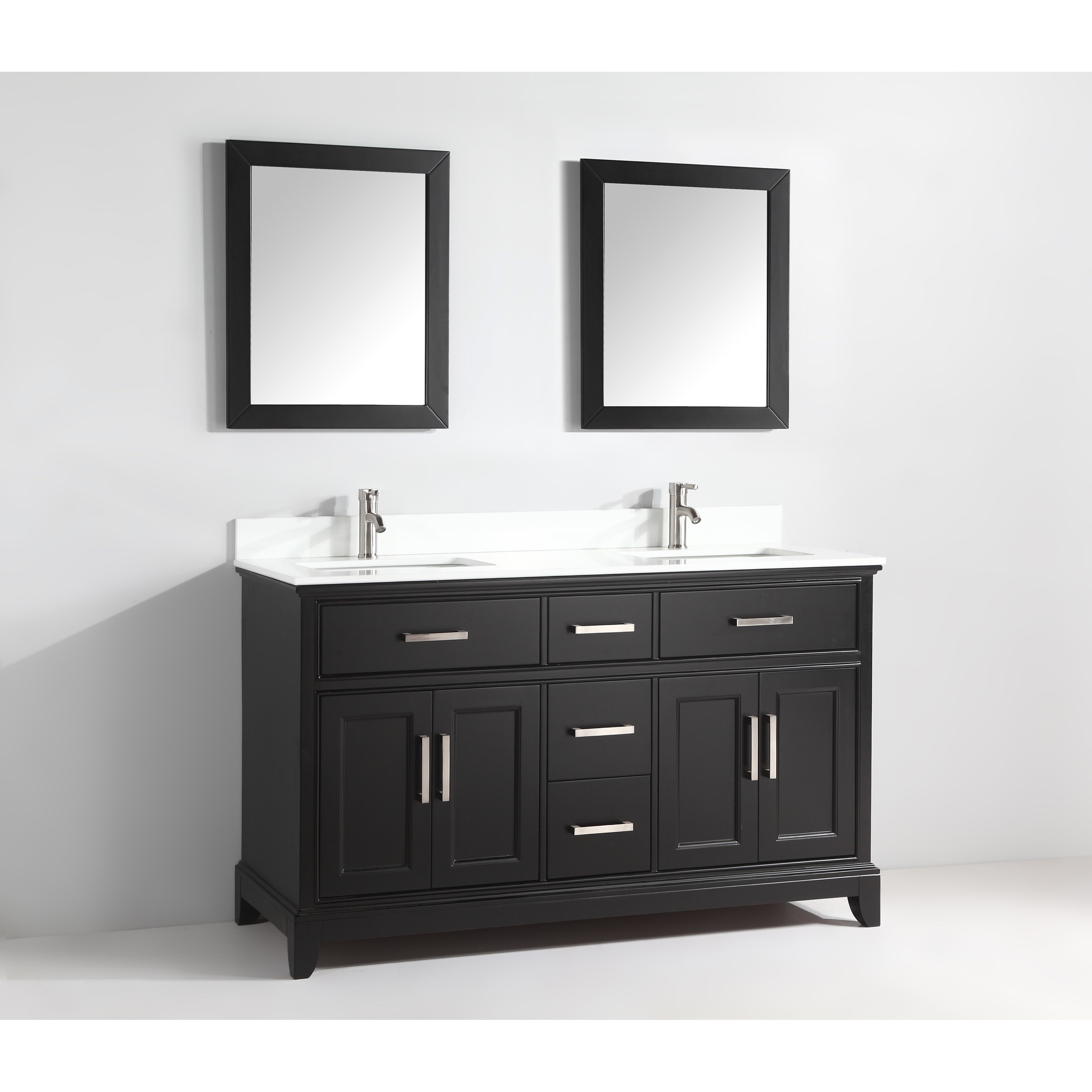 Super Vanity Art 72 Double Sink Bathroom Vanity Set Super White Phoenix Stone Top Soft Closing Doors Undermount Sink With Free Mirror Home Interior And Landscaping Synyenasavecom