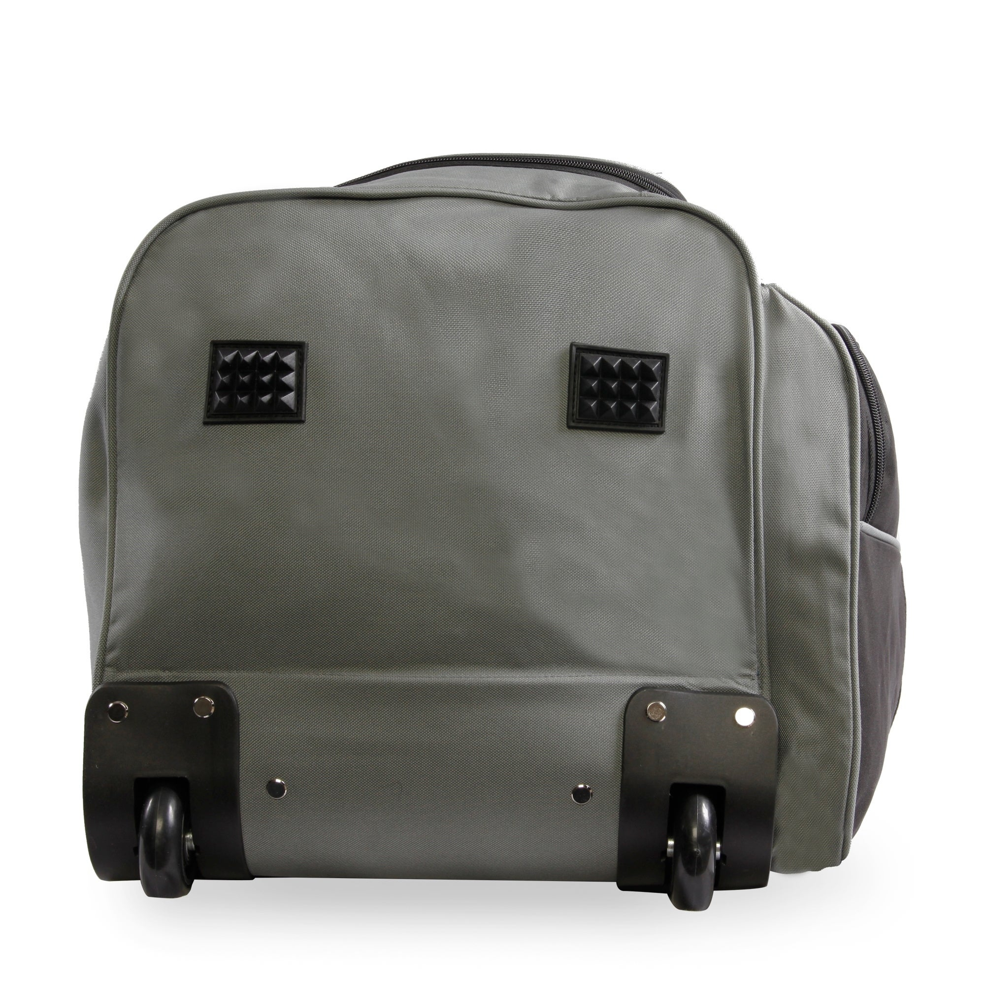 1472578cd484 Shop Pacific Coast 30-inch Large Rolling Duffel Bag - Free Shipping On  Orders Over  45 - Overstock - 12371192