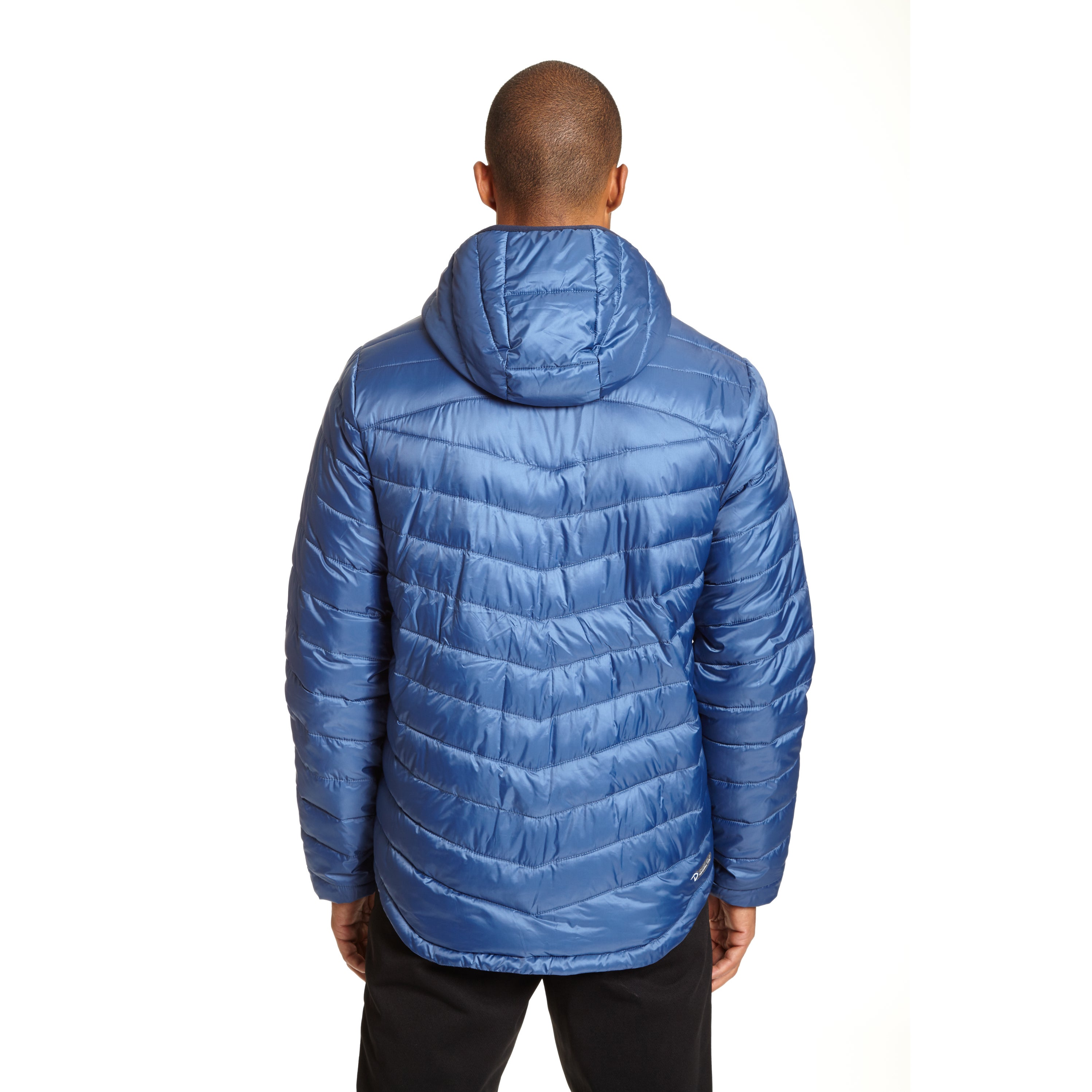 7ff332c6a441 Shop Champion Men s Featherweight Insulated Packable Jacket - Free Shipping  Today - Overstock - 12376994
