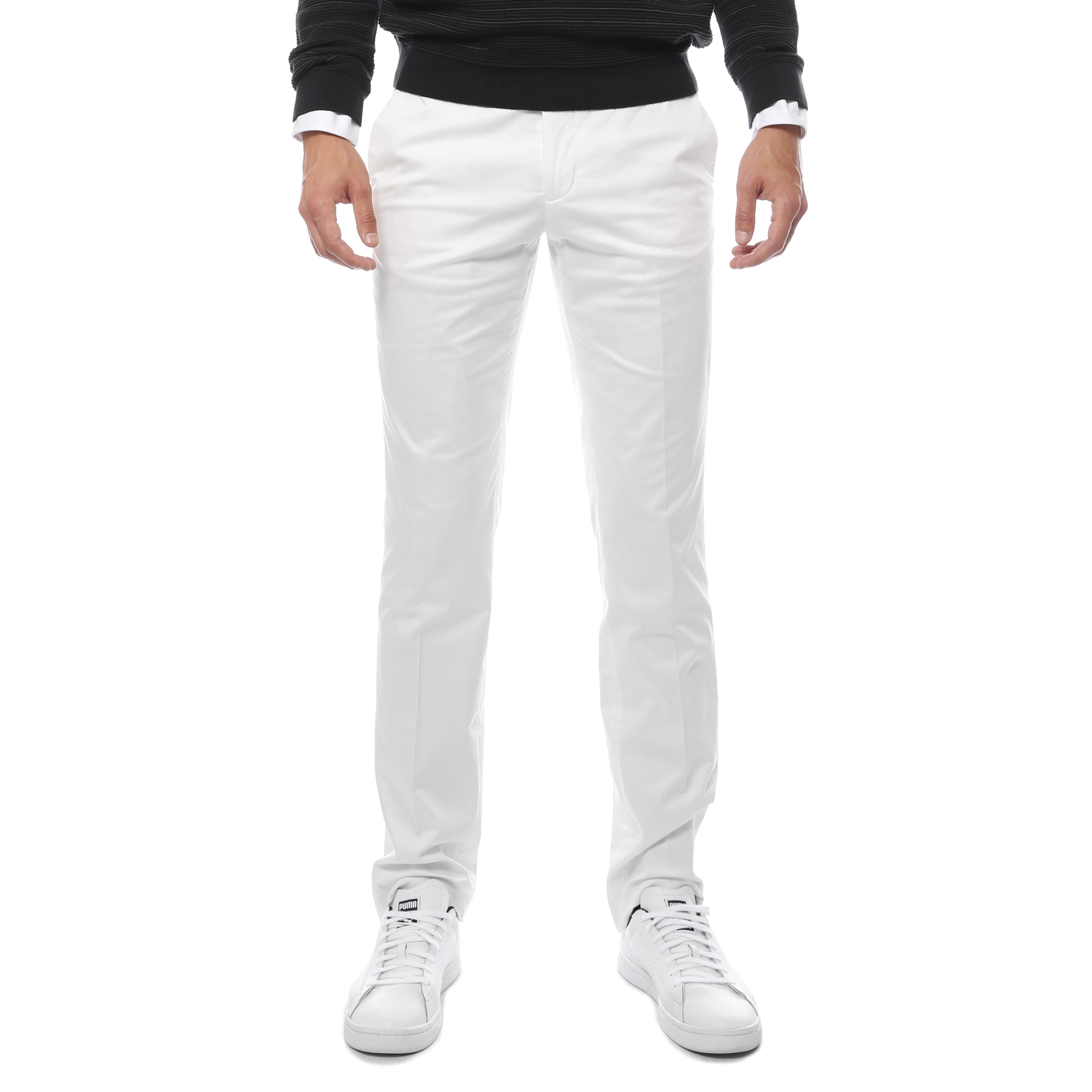 949ffa47b4a Shop Zonettie by Ferrecci Cotton Spandex Straight-leg Business-casual Chino  Pants - Free Shipping On Orders Over  45 - Overstock - 12384834
