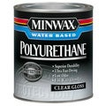 Minwax 23015 1/2 Pint Gloss Minwax Water Based Polyurethane