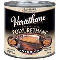 Varathane 242172H 8 Oz Oil Based Clear Semi Gloss Polyurethane