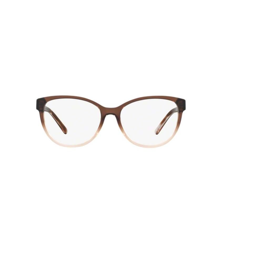 eae5dab77cb3 Shop Burberry BE2229 3597 Brown Gradient Pink Plastic Phantos Eyeglasses w   54mm Lens - Free Shipping Today - Overstock - 12441301