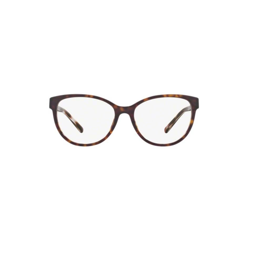 836c78417d45 Shop Burberry BE2229 3002 Dark Havana Plastic Phantos Eyeglasses w  52mm  Lens - Free Shipping Today - Overstock.com - 12441329